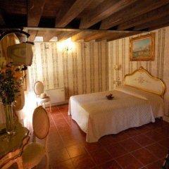 Отель Residenza San Maurizio 3* Стандартный номер с двуспальной кроватью