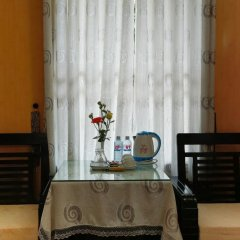 Отель Betel Garden Villas 3* Улучшенный номер с различными типами кроватей фото 24