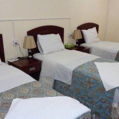 Sima Hotel Стандартный номер с различными типами кроватей фото 4