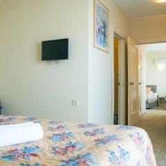 Belkon Hotel 4* Стандартный номер с различными типами кроватей фото 3