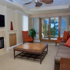Отель Dolphin Bay Resort and Spa 4* Люкс с различными типами кроватей фото 11