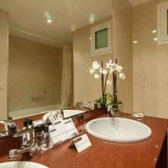Отель Sorolla Centro 3* Стандартный номер с различными типами кроватей фото 5