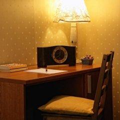 Отель Vatican Holiday 3* Стандартный номер с различными типами кроватей фото 5