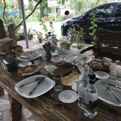 Отель B&B Kamar Армения, Иджеван - отзывы, цены и фото номеров - забронировать отель B&B Kamar онлайн питание фото 2