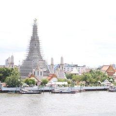 Отель Riva Arun Bangkok фото 3