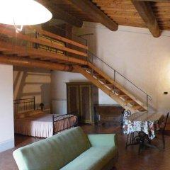 Отель Agriturismo Fattoria Di Gragnone 3* Студия