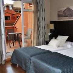 Hotel Ganivet 3* Стандартный номер с различными типами кроватей фото 8