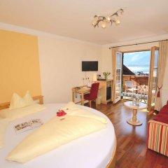 Hotel Zimmerbräu комната для гостей фото 2