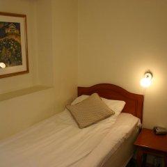 Отель Best Western Plus Hotell Hordaheimen 3* Стандартный номер с различными типами кроватей