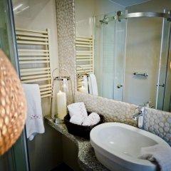 Отель Poduszka Willa Mirwa Закопане ванная