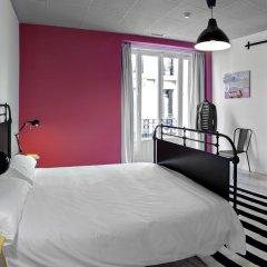 Отель Safestay Madrid комната для гостей