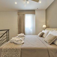 Отель Palazzo Violetta 3* Студия с различными типами кроватей фото 7