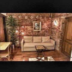 Отель Elephant Galata 3* Улучшенная студия с различными типами кроватей фото 22
