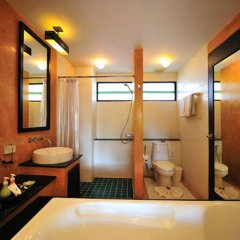 Отель Print Kamala Resort ванная
