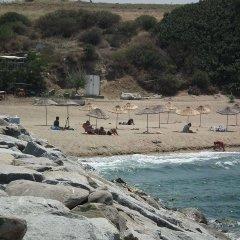 Chiyanno's Inn Турция, Тевфикие - отзывы, цены и фото номеров - забронировать отель Chiyanno's Inn онлайн пляж фото 2