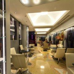 Отель Antares Hotel Rubens Италия, Милан - 2 отзыва об отеле, цены и фото номеров - забронировать отель Antares Hotel Rubens онлайн интерьер отеля фото 3