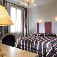 Hotel Principe 4* Стандартный номер с различными типами кроватей фото 2