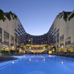 The David Citadel Hotel Израиль, Иерусалим - отзывы, цены и фото номеров - забронировать отель The David Citadel Hotel онлайн бассейн