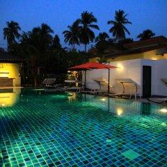 Отель The Fusion Resort бассейн фото 3
