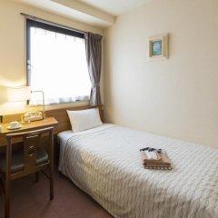 Hotel Kuramae 2* Стандартный номер с различными типами кроватей фото 2