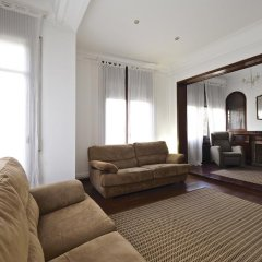 Отель Rua Suites комната для гостей