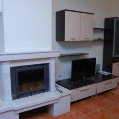 Апартаменты Elit Pamporovo Apartments Апартаменты с различными типами кроватей фото 7