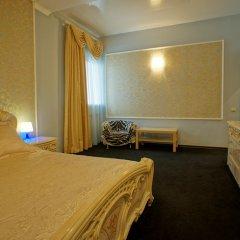 Гостиница Kompleks Nadezhda 2* Полулюкс с различными типами кроватей фото 3