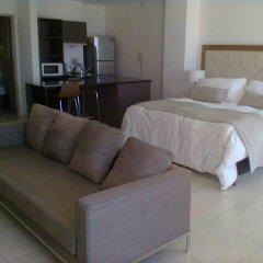 Отель Aparts Nordelta Тигре комната для гостей фото 4