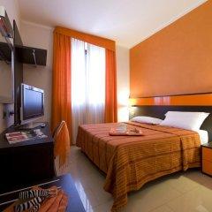 Hotel Ideale 3* Стандартный номер с двуспальной кроватью фото 4