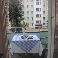 Hotel Atrium 3* Стандартный номер с двуспальной кроватью фото 10