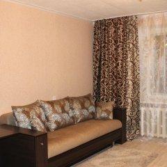 Гостиница Aparthotel Vizit комната для гостей фото 2