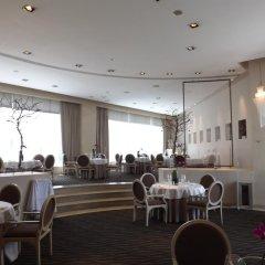 Отель Royal Pedregal Мехико помещение для мероприятий фото 2