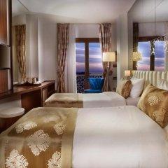 Pera Center Hotel 4* Стандартный номер с различными типами кроватей фото 4