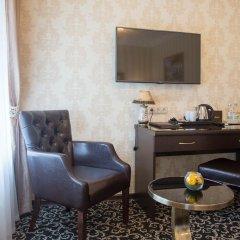 Гостиница Bellagio 4* Стандартный номер разные типы кроватей фото 12