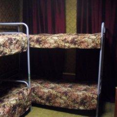 Мини-отель Лира Кровать в общем номере с двухъярусной кроватью фото 10
