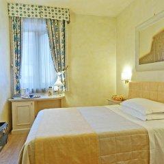 Alba Palace Hotel 3* Стандартный номер с двуспальной кроватью фото 5