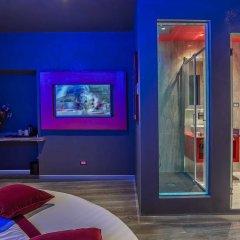 Отель Colonna Suite Del Corso 3* Полулюкс с различными типами кроватей фото 40