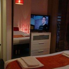 Отель Bed & Breakfast Iles Sont D'ailleurs удобства в номере фото 2