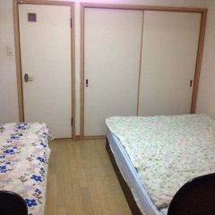 Отель Itsubinosato Хидзи комната для гостей фото 3
