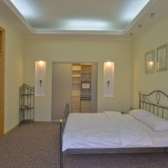 Гостиница KievInn 2* Апартаменты с 2 отдельными кроватями фото 4