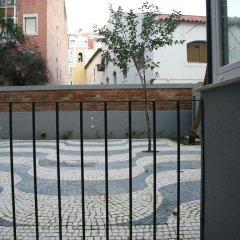 Отель Lisbon Style Guesthouse 3* Апартаменты с различными типами кроватей фото 4