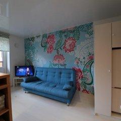 Апартаменты Studio Shkapino 11 комната для гостей фото 4