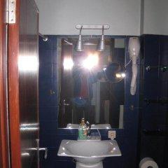 Отель Residencial Faria Guimarães Номер Эконом разные типы кроватей фото 7