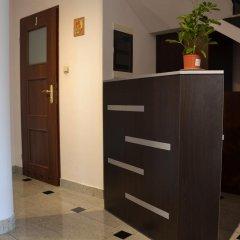 Отель Prestige House Варшава интерьер отеля