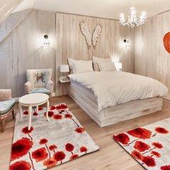 Maison Bistro & Hotel 4* Номер Премиум с различными типами кроватей фото 3
