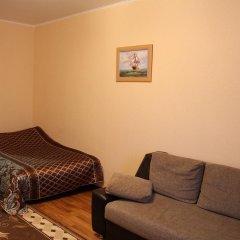 Апартаменты «33 квартирки» на проспекте Октября, 174/2 Апартаменты с различными типами кроватей