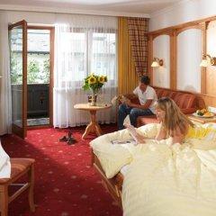 Hotel Feldwebel 4* Стандартный номер с различными типами кроватей фото 2