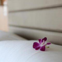 Royal Orchid Sheraton Hotel & Towers 5* Номер Делюкс с разными типами кроватей