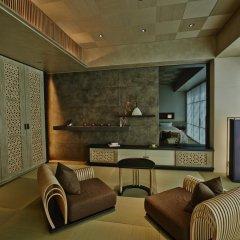 Отель Hoshinoya Tokyo 5* Номер Делюкс фото 8