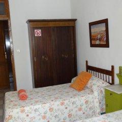 Отель Pensión Olympia 2* Стандартный номер с различными типами кроватей фото 13